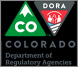 Colorado department of regulatory agencies