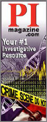 Private investigator magazine